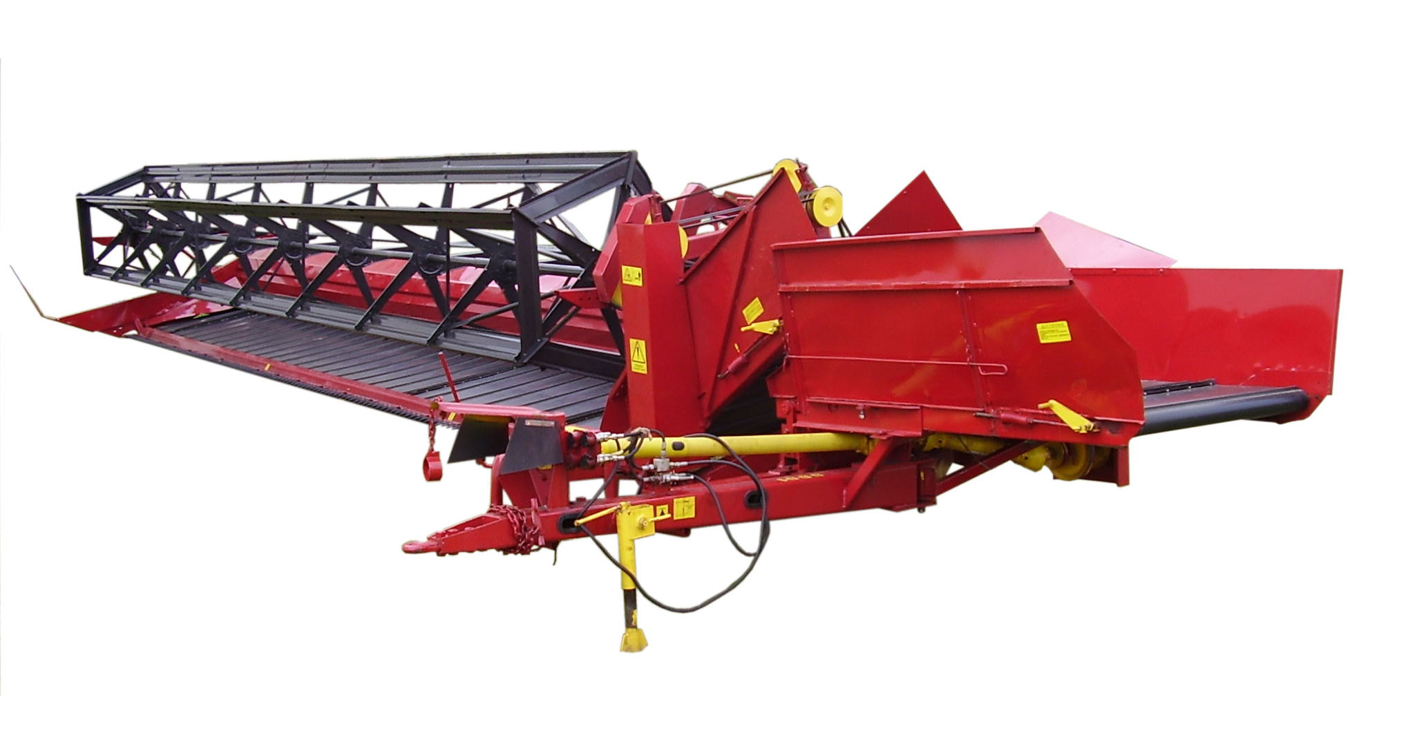 Гусеничный трактор Беларус 1502-01