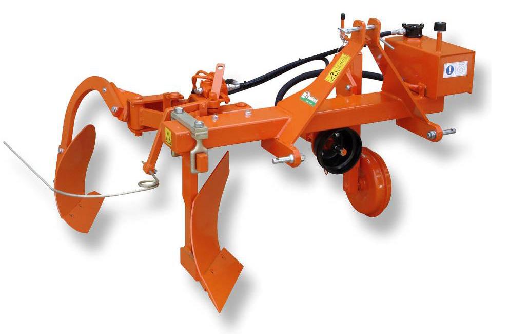 МТЗ-2103 и МТЗ-1502: технические характеристики гусеничных.
